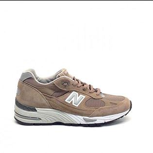 Immagine di New Balance 991 mbe - Made in UK