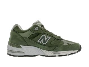 Immagine di New Balance 991 sdg full leather - Made in UK